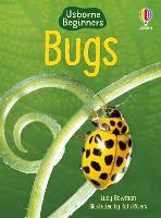 Bugs - Beginners (Hardback)