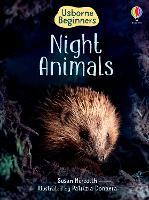 Night Animals - Beginners (Hardback)