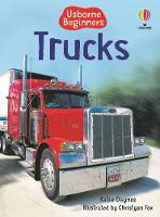 Trucks - Beginners (Hardback)