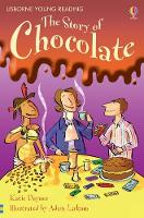 Story of Chocolate - Young Reading Series 1 (Hardback)