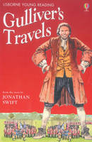 Gulliver's Travels - Young Reading Series 2 (Hardback)