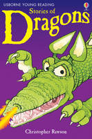Stories of Dragons - 3.1 Young Reading Series One (Red) (Hardback)