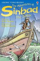 Adventures of Sinbad the Sailor - Young Reading Series 1 (Hardback)