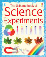Science Experiments (Paperback)