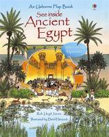 See Inside Ancient Egypt - See Inside (Board book)