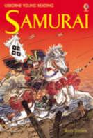 Samurai - Young Reading Series 3 (Hardback)