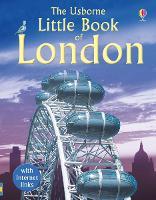 Little Book of London (Hardback)