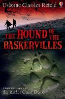 The Hound Of The Baskervilles - Classics (Paperback)