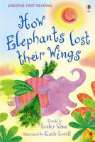 How the Elephants Lost Their Wings - 2.2 First Reading Level Two (Mauve) Level 2 (Hardback)