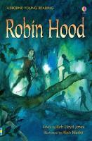 Robin Hood - Young Reading Series 2 (Hardback)