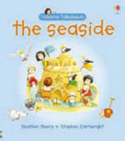The Seaside - Talkabout (Board book)
