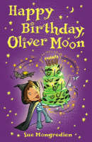 Happy Birthday Oliver Moon - Oliver Moon (Paperback)