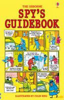 Spy's Guidebook (Spiral bound)