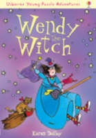 Wendy the Witch - Usborne Young Puzzle Adventures S. (Paperback)