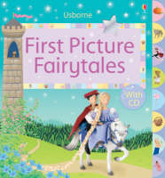 First Picture Fairytales - Usborne First Picture Books