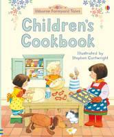 Farmyard Tales Children's Cookbook