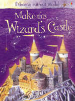 Make This Wizards Castle - Usborne Puzzle Adventures S. (Paperback)