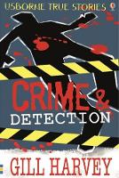 True Stories of Crime and Detection - True Stories (Paperback)