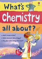 What's Chemistry All About? (Paperback)