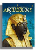Encyclopedia of Archaeology - Internet-Linked Reference Books (Hardback)