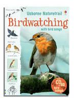 Birdwatching - Usborne Nature Trail