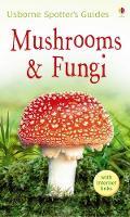 Mushrooms & Fungi - Spotter's Guide (Paperback)