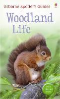 Woodland life - Spotter's Guide (Paperback)