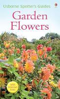 Garden Flowers - Spotter's Guide (Paperback)