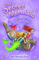 The Secret Mermaid Return of the Dark Queen - The Secret Mermaid 06 (Paperback)