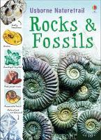 Rocks, Minerals and Fossils - Usborne Nature Trail (Hardback)