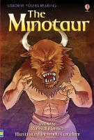 The Minotaur - 3.1 Young Reading Series One (Red) (Hardback)