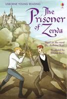 The Prisoner of Zenda - Young Reading Series 3 (Hardback)