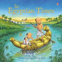In Egyptian Times - Padded Hardbacks (Hardback)