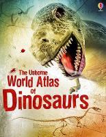 World Atlas of Dinosaurs - Internet-Linked Reference Books (Paperback)