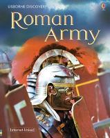 Discovery Roman Army - Discovery (Hardback)
