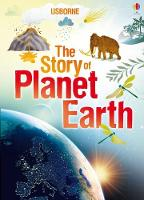 The Story of Planet Earth (Paperback)