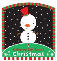 Usborne Cloth Books: Christmas - Cloth Books