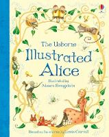 Illustrated Alice (Hardback)