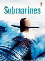 Submarines - Beginners Plus Series (Hardback)