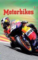 Motorbikes - Beginners Plus Series (Paperback)
