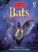 Bats - Beginners (Hardback)