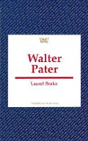 Walter Pater - Writers and Their Work (Paperback)