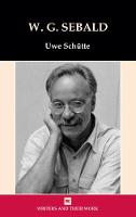 W. G. Sebald - Writers and their Work (Paperback)
