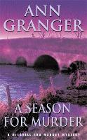 A Season for Murder (Mitchell & Markby 2): A witty English village whodunit of mystery and intrigue (Paperback)
