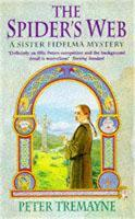 The Spider's Web (Sister Fidelma Mysteries Book 5): A heart-stopping mystery set in Medieval Ireland - Sister Fidelma (Paperback)