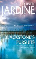 Blackstone's Pursuits (Oz Blackstone series, Book 1): Murder and intrigue in a thrilling crime novel - Oz Blackstone (Paperback)