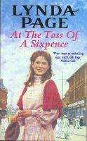 At the Toss of a Sixpence: A heart-warming saga of triumph in the face of adversity (Paperback)