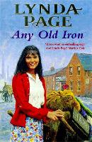 Any Old Iron: A gripping post-war saga of family, love and friendship (Paperback)