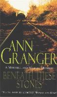 Beneath these Stones (Mitchell & Markby 12): A murderous English village crime novel (Paperback)