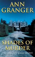 Shades of Murder (Mitchell & Markby 13): An English village mystery of a family haunted by murder (Paperback)
